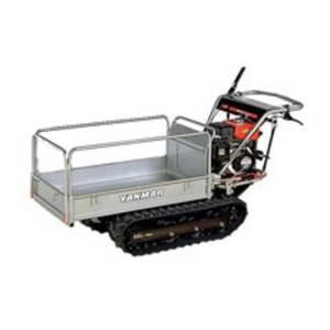 YANMAR Carro de Transporte a Gasolina MCG 95