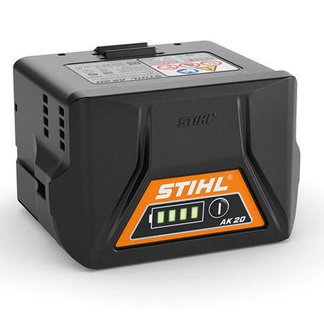 Corta Relva a Bateria STIHL RMA 339 C 1