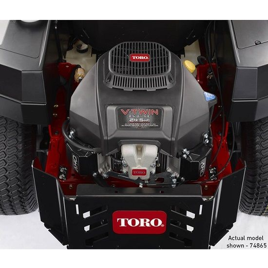 TORO-TIMECUTTER HD 122CM-74864