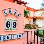 Casa Virgilios Bed and Breakfast, Nuevo Vallarta, Riviera Nayarit, Mexico