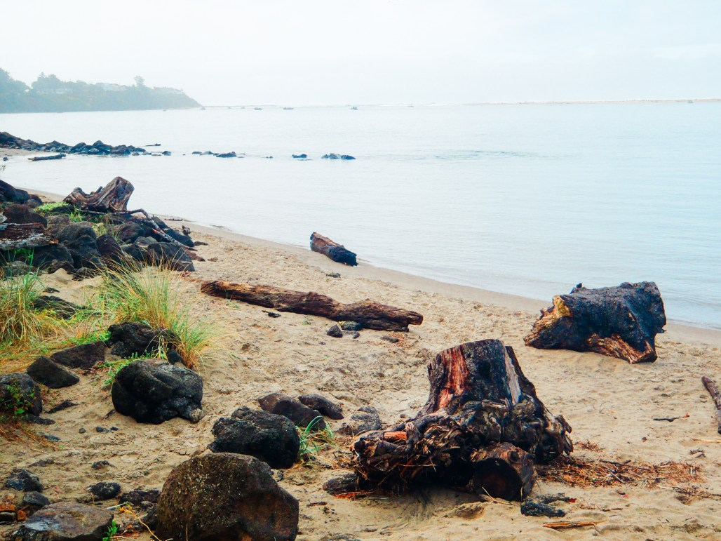 Waldport Beach | Waldport, Oregon