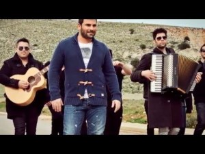Eγινα σκιά :  Παντελής Παντελίδης