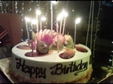 Xρόνια πολλά για τα γενέθλιά σου!