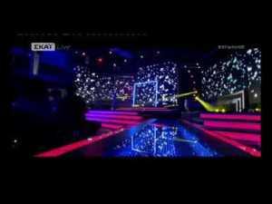 Τελευταία εμφάνιση Ανδρέα Λέοντα στο X Factor
