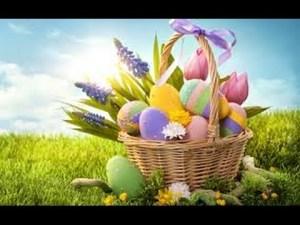 Καλό Πάσχα και καλή Ανάσταση!(video)