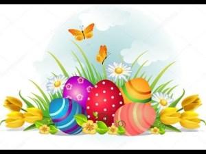Καλό Πάσχα Χρόνια Πολλά σε Όλους!!!