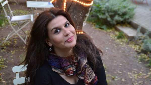 Μαρία Κρασοπούλου