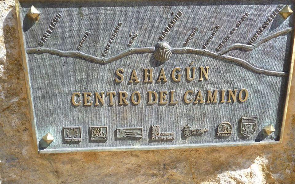 Burgos à Leon 3