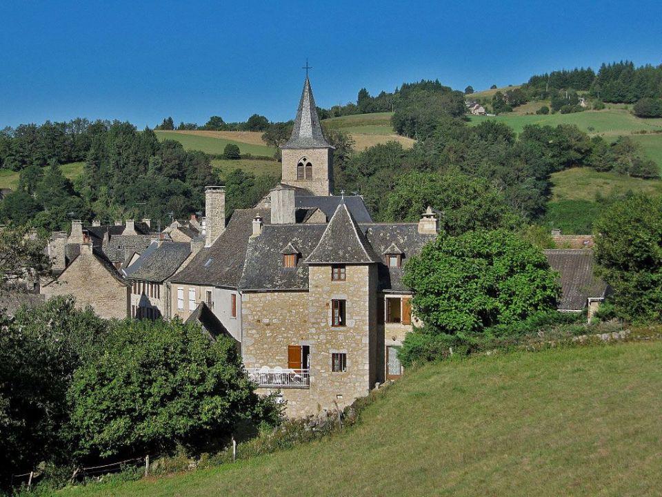 Randonnée en France Saint Jacques