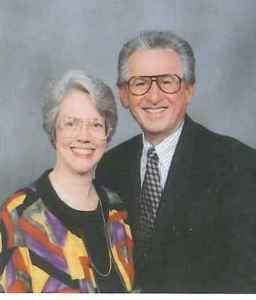 Judy Dress, Long-time St. James Member