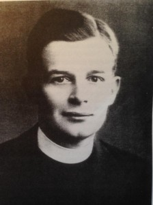 Rev. Peter C. Van der Hiel, Jr.