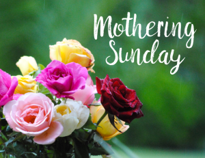 Mothering Sunday - 11th March 2018 @ St James' Church Haslingden | Haslingden | England | United Kingdom