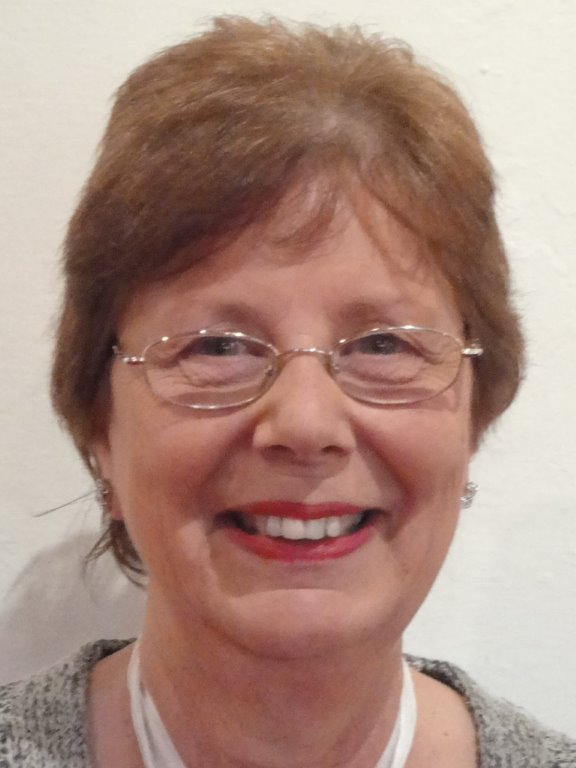 Carole Whitling