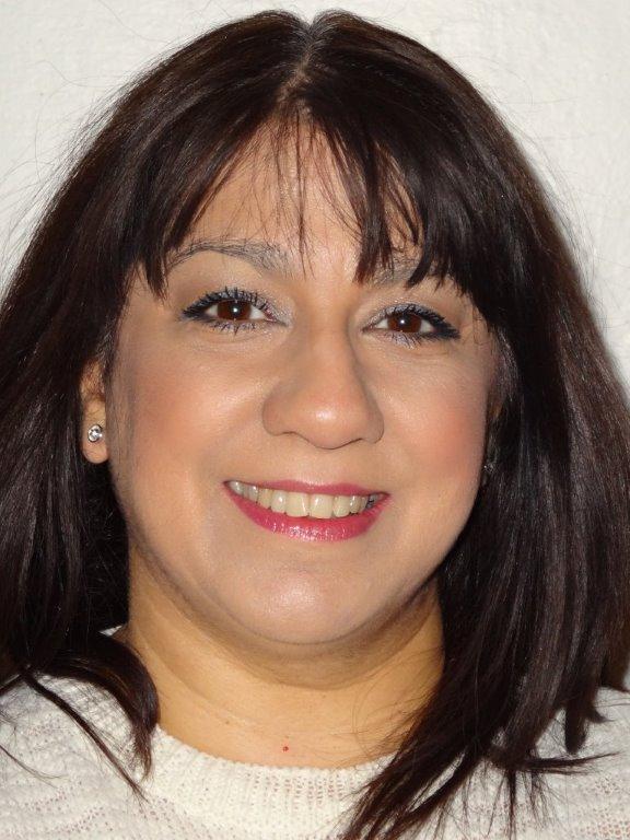 Miriam Taylor