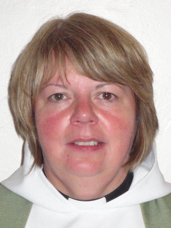 The Revd Judith Balkwell