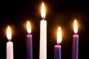 Choral Evensong for Advent 6:30pm