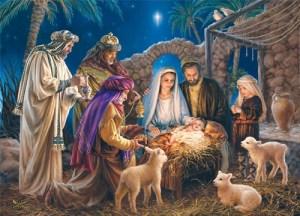 Interactive Nativity for All @ St James' Church Haslingden | Haslingden | England | United Kingdom