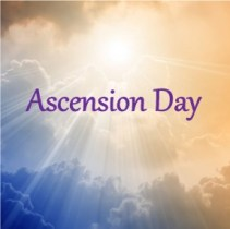 Ascension Day Eucharist – 5pm 21st May 2020