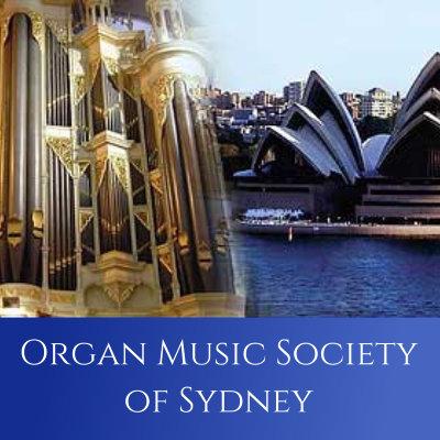 Organ Music Society Of Sydney