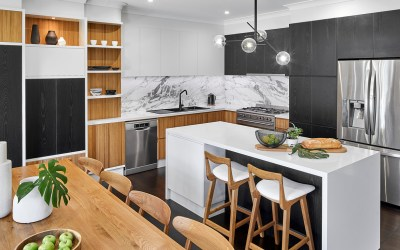 HOW TO DESIGN A KITCHEN – that adds value to your home and lifestyle