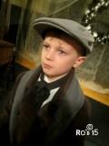 Grant Putman as Joey Sparkles