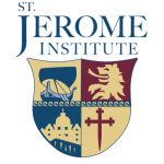 st jerome institute logo