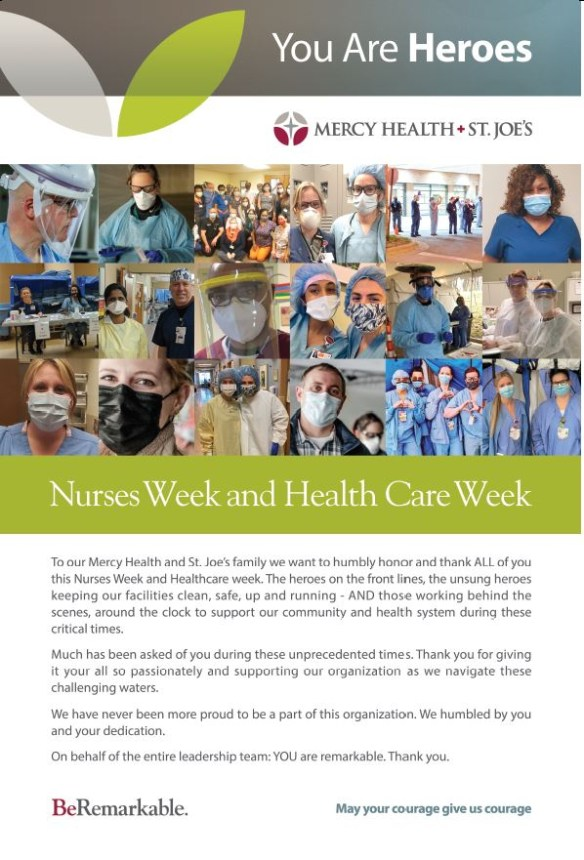 NursesWeekPosterImage