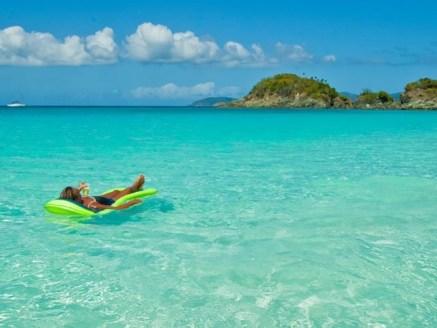 St John Island Guide - St John Beach Guide | St John Beach Guide
