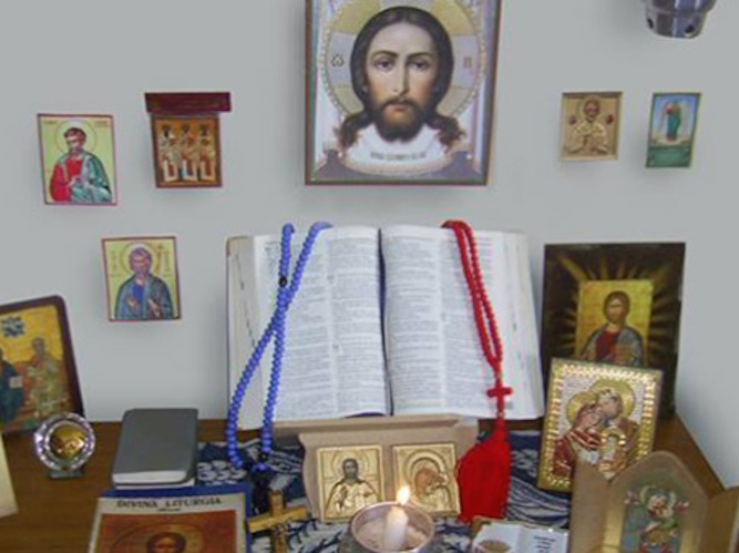 Practical Orthodoxy