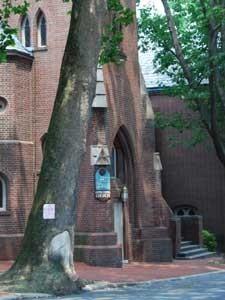St. John's Episopal Church - Lancaster, PA