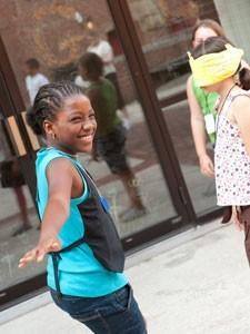 Growing through Education - St. John's Episcopal