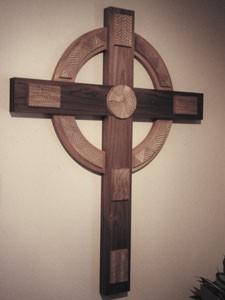 St. John's - Cross
