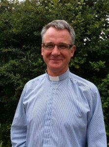 The Revd. Paul Butler