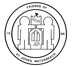 St Johns Friends LOGO