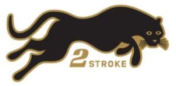Two Stroke Logo