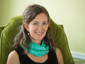 Allison Kirley