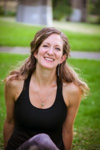 Allison Kirley, Owner of Delicious Life Wellness