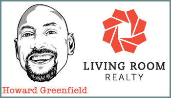 Howard Greenfield Living Room Realty