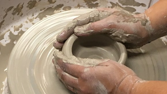st. johns clay studio practice ceramics for well being