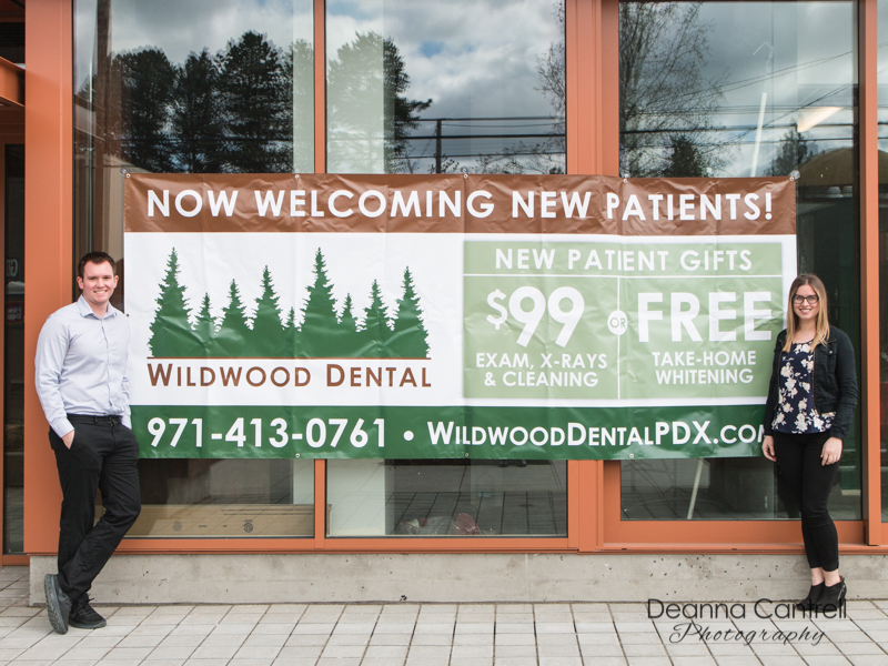 Wildwood Dental office in St. Johns