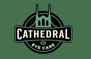 Cathedral Eye Care logo