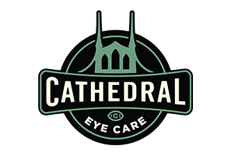 Cathedral Eye Care logo