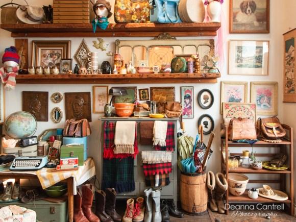 Hound and Hare interior
