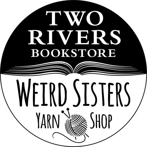 Two-Rivers-Bookstore-Wierd-Sisters-Yarn-Logo