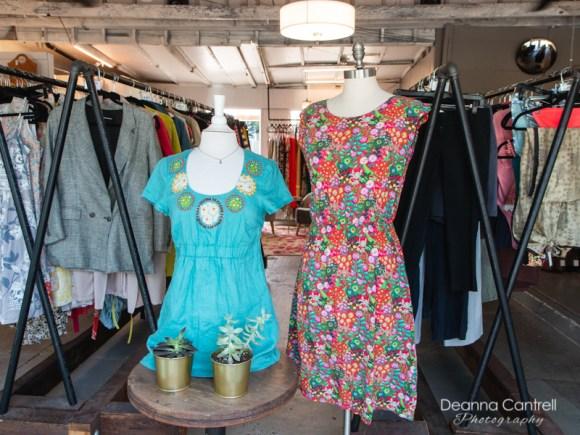 Dresses at Gather Resale