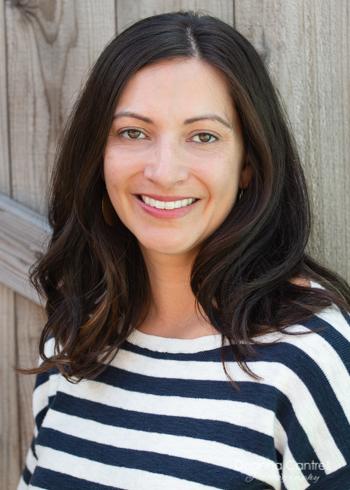 Phoebe Krueger owner Gather Resale