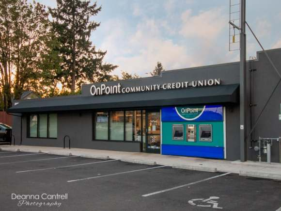 OnPoint-Credit Union