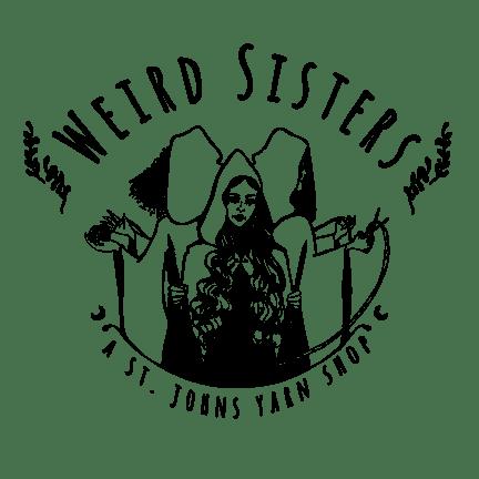 Weird Sisters Yarn Shop