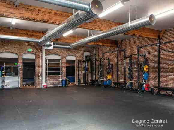 Industrial-Strength-gym-st-johns