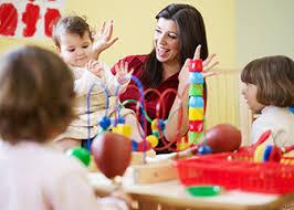 Preschool teacher